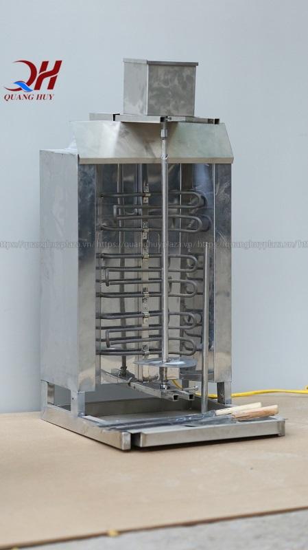 Sản phẩm sử dụng gas thông thường để hoạt động