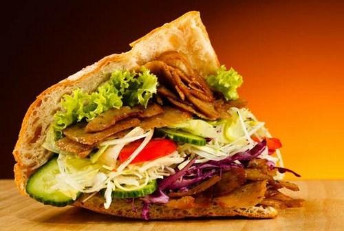 Bán Xe Bánh Mì Thổ Nhĩ Kỳ Tại Hà Nội -4