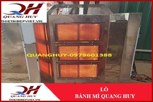 Từ Lò Bánh Mì Quang Huy -1