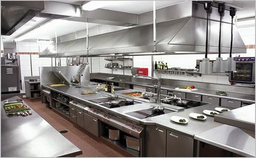 Hệ Thống Bếp Công Nghiệp -3