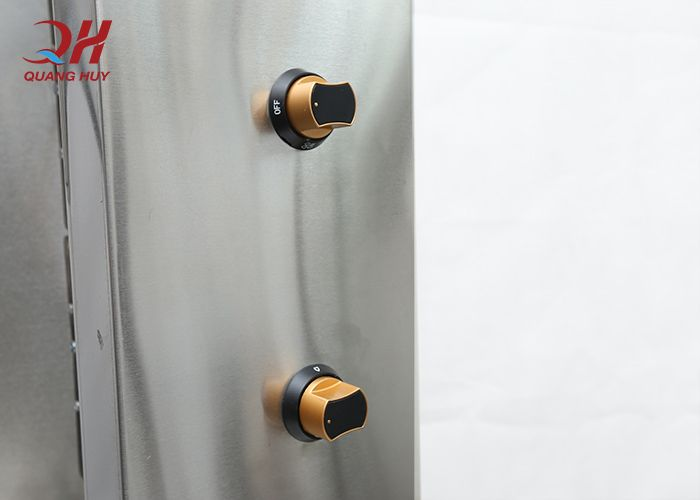 hệ thống điều chỉnh nhiệt thông minh