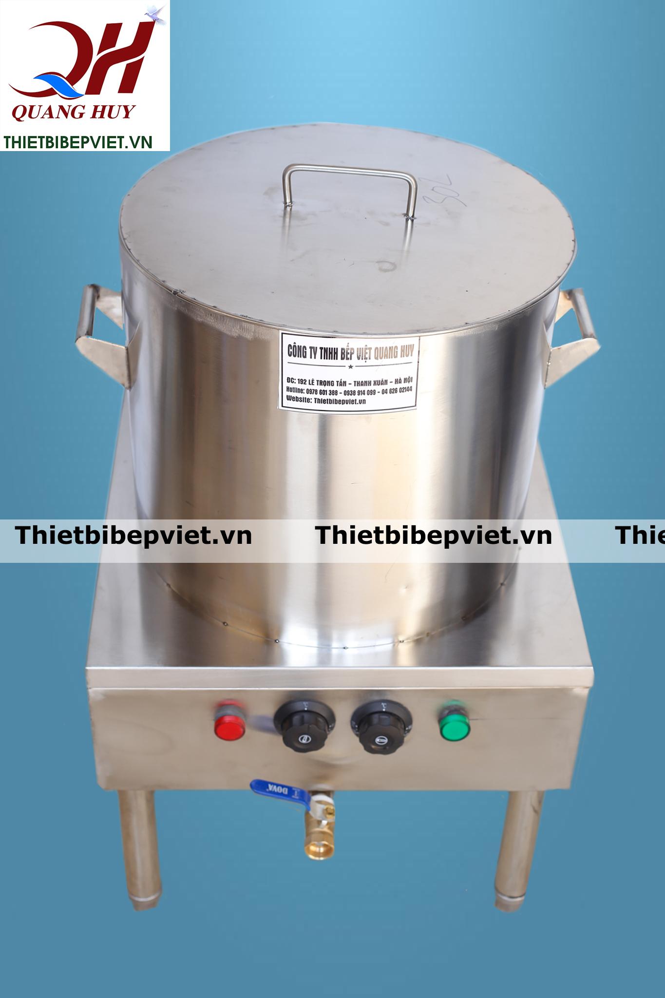 Nồi nấu phở 80 lít- Hàng Việt Nam chất lượng cao