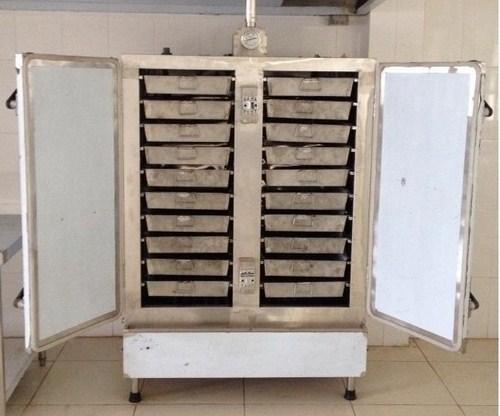 Quang Huy Bán Tủ Cơm Công Nghiệp 50kg -2