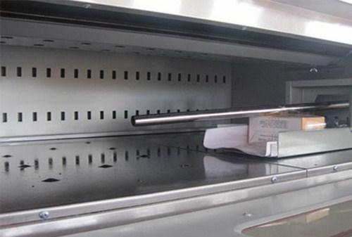 Cấu Tạo Lò Nướng Bánh Mì Điện -3
