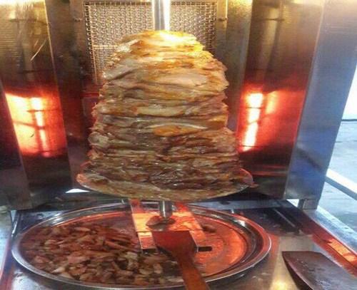 Có Nên Kinh Doanh Bánh Mì Thổ Nhĩ Kỳ Không -3