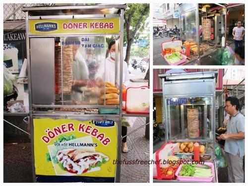 Địa Chỉ Mua Xe Bánh Mì Thổ Nhĩ Kỳ Tại Quảng Ninh -4