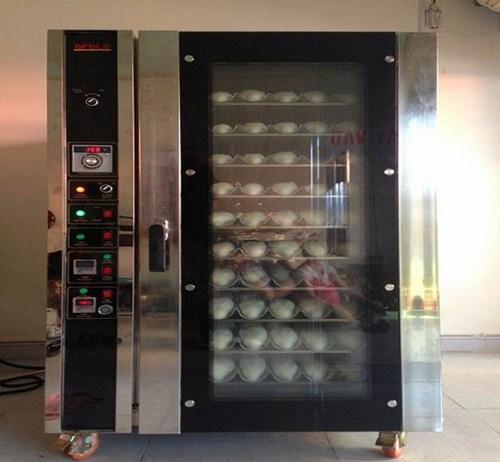Giới Thiệu Lò Nướng Bánh Mì Thổ Nhĩ Kỳ Quang Huy -2