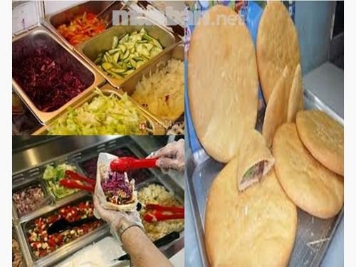 Kinh Doanh Bánh Mì Thổ Nhĩ Kỳ -3