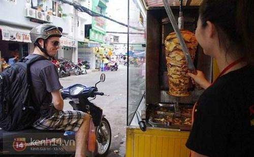 Mua Lò Bánh Mì Thổ Nhĩ Kỳ Quận 1 Uy Tín -4