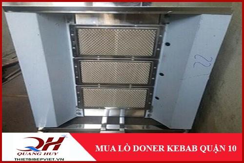 Mua Lò Doner Kebab Quận 10 -1