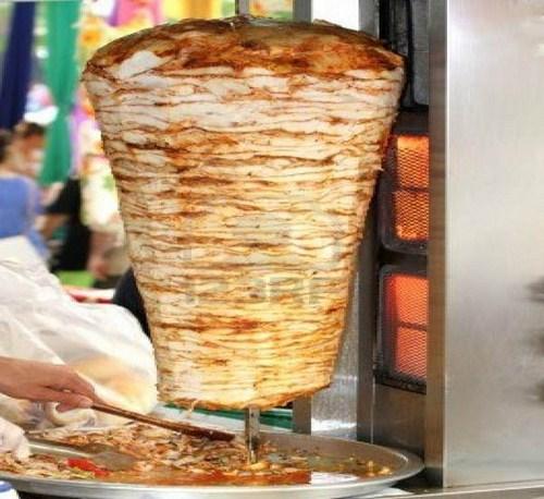 Mua Lò Doner Kebab Quận 10 -3