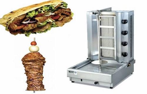 Mua Lò Doner Kebab Quận 9 -3