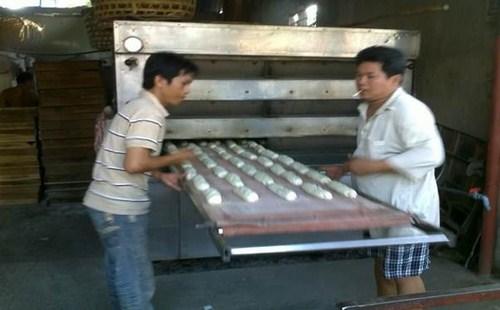 Mua Lò Nướng Bánh Mì Bằng Điện Uy Tín -3