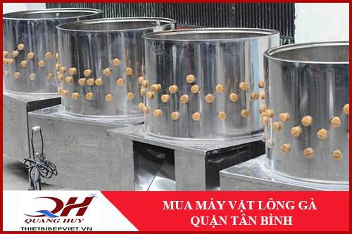 Mua Máy Vặt Lông Gà Quận Tân Bình Đảm Bảo -1