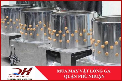 Mua Máy Vặt Lông Gà Quận Phú Nhuận -1