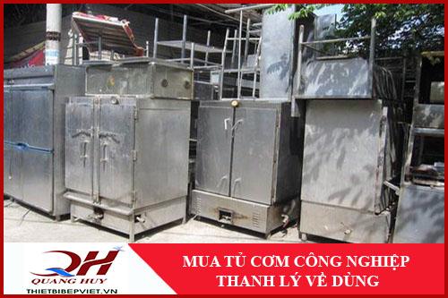 Cách phân biệt tủ cơm công nghiệp chính hãng