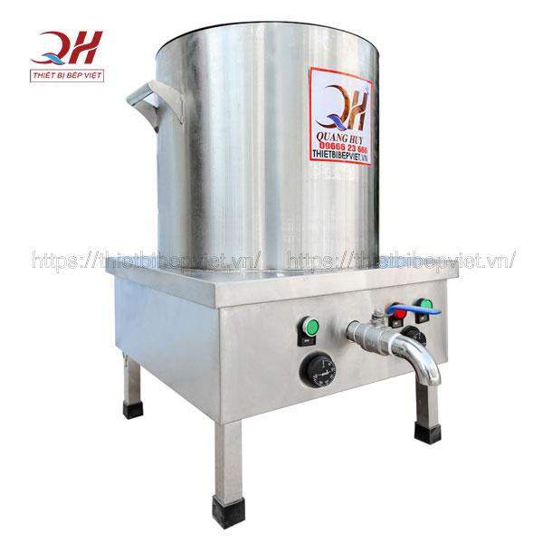 Nồi điện nấu phở 60 lít Quang Huy