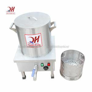 Nồi nấu phở điện 20 lít Quang Huy
