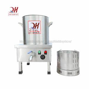Nồi nấu phở điện 30 lít Quang Huy