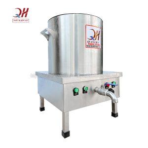Nồi nấu phở điện 80 lít Quang Huy chính hãng