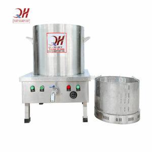 Nồi nấu phở điện Quang Huy 80 lit QH-80L