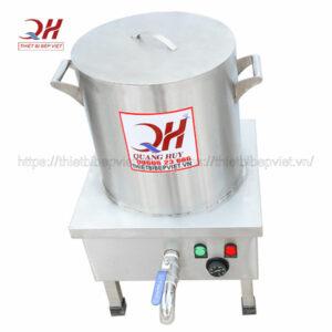 Nồi phở điện Inox 304 Quang Huy chất lượng cao