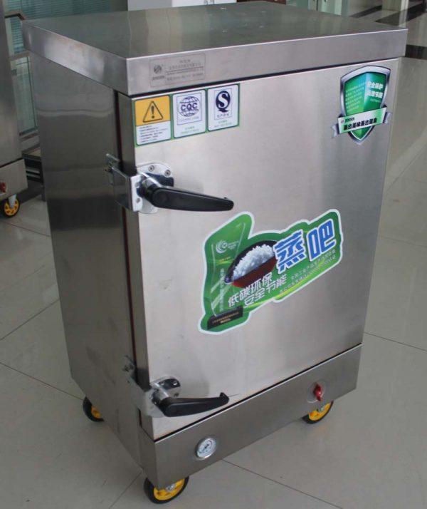 tủ cơm công nghiệp trung quốc