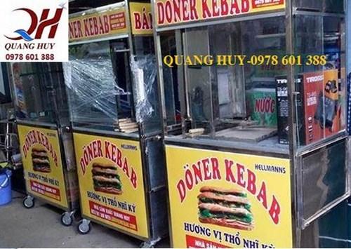 Tìm Hiểu Xe Bánh Mì Thổ Nhĩ Kỳ Giá Bao Nhiêu -4