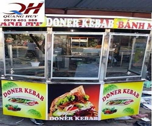Xe Bánh Mì Thổ Nhĩ Kỳ Là Gì -3