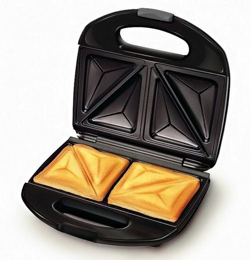 Bí Mật Máy Nướng Bánh Mì Kẹp -2
