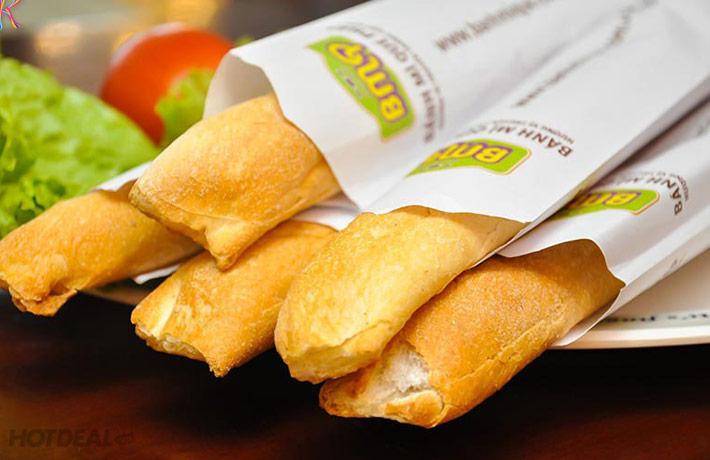 Nhờ những chiếc lò nướng này mà bánh mì của bạn sẽ ngon hơn