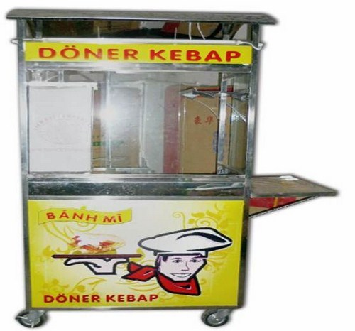 Mua Lò Doner Kebab Quận 7 -2