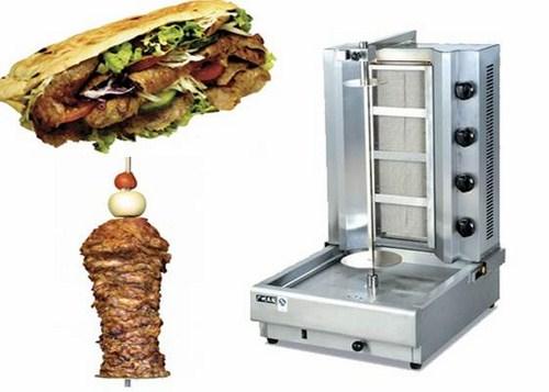 Mua Lò Doner Kebab Quận Gò Vấp Giá Tốt -4