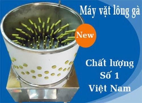 Mua Máy Vặt Lông Gà Vịt Quảng Yên -3