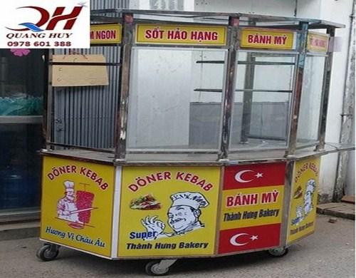 Thị Trường Bánh Mì Thổ Nhĩ Kì Ở TPHCM -4