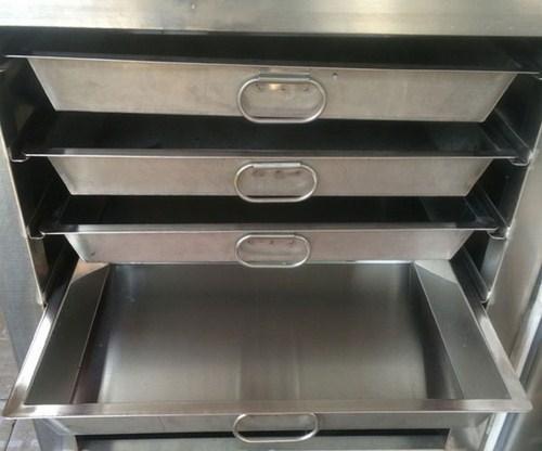 Có nên mua tủ cơm công nghiệp thanh lý?