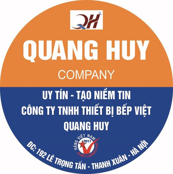 Quang Huy - uy tín tạo niềm tin