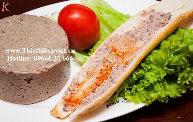 Bánh mì que đặc sản tại Hải Phòng và Đà Nẵng