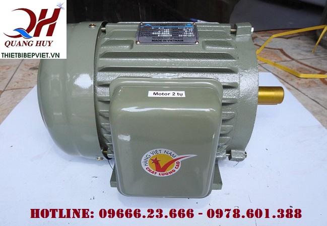 Motor chính hãng được sử dụng trong máy vặt lông thỏ