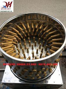 Cơ sở sản xuất Máy làm lông thỏ tại Hà Nội