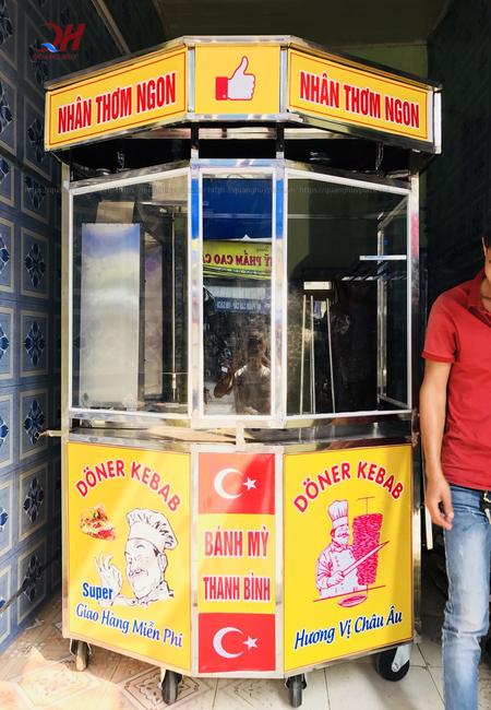 Các dòng xe bánh mì Thổ Nhĩ Kỳ tại Thanh Hóa
