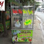 Máy ép nước mía tại Thanh Hóa