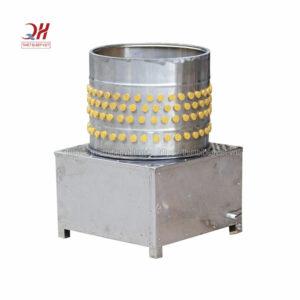 Máy vặt lông thỏ QH-50cm Quang Huy