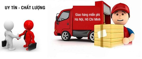 Mua hàng uy tín chất lượng tại Quang Huy