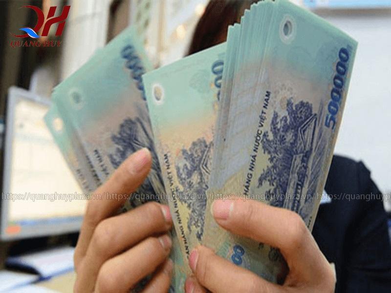Mua hàng tại Quang Huy thì bạn luôn được đảm bảo mức giá tốt nhất thị trường