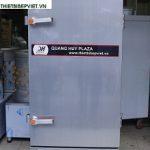 chất liệu Inox siêu bền bỉ chuyên dụng