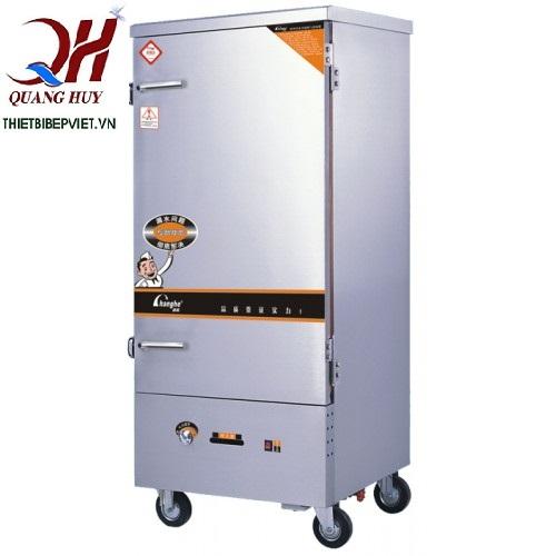 Tủ cơm công nghiệp 12 khay 6