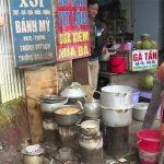 Bếp than tổ ong dùng trong nấu nướng, kém chuyên nghiệp