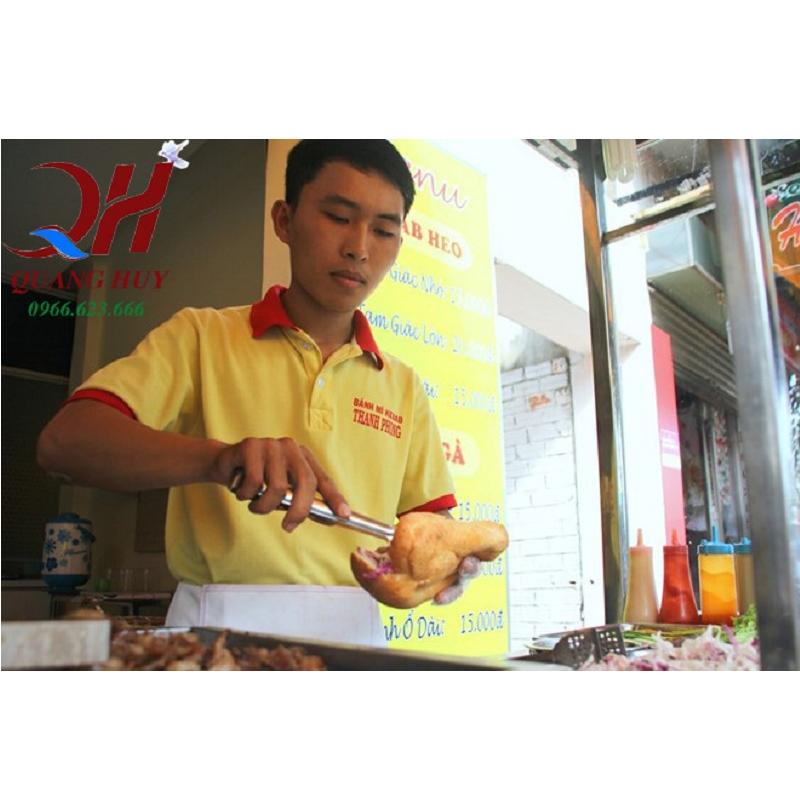 Đoàn Ngọc Phú – Chàng trai khởi nghiệp thành công từ bán bánh mì Thổ Nhĩ Kỳ