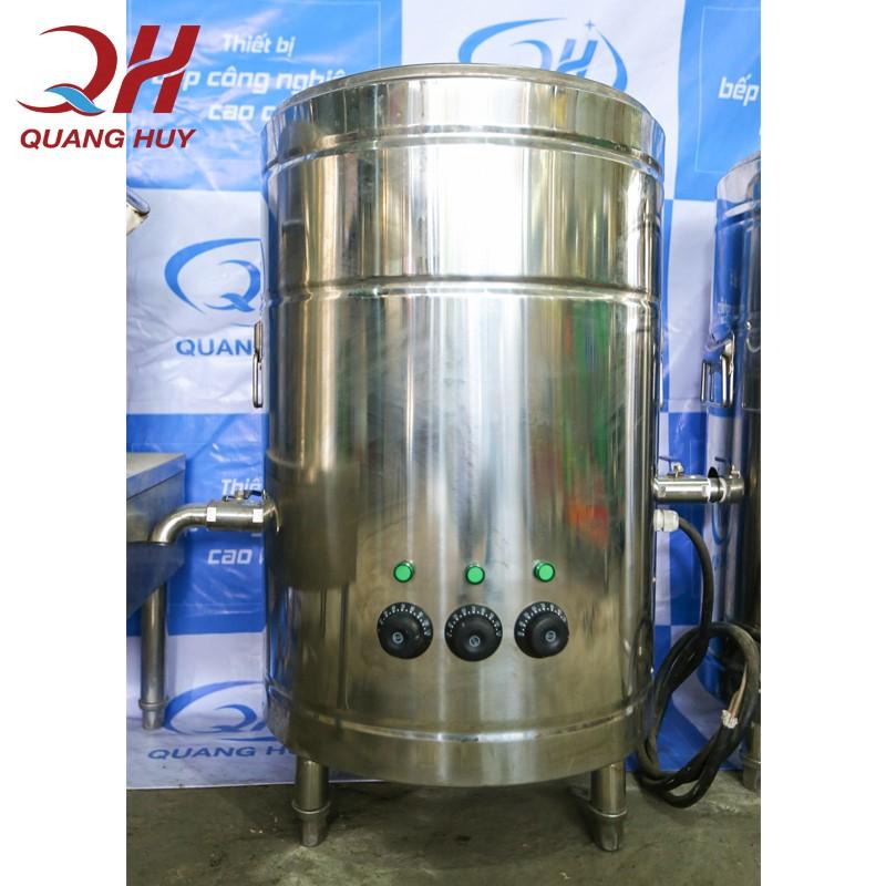 Nồi nấu phở 2 ngăn đang được bán tại Quang Huy